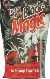 Evolved Habitats 24502 Deer Cane Black Magic