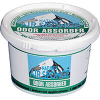Delta Marketing International 101-2 1lb Air Sponge Odor Absorber