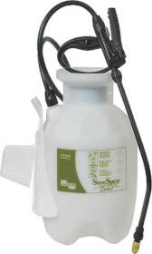 Chapin 27010 Sure Spray Select Multi-Purpose Compression Sprayer 1 Gal