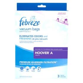 Orgill Inc 7583958 Vacuum Bag Febreze Hoover A