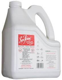 Sea Foam Spray SF128 Motor Fuel Treatment, Gallon