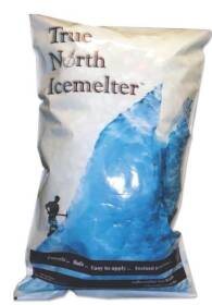 Xynyth Manufacturing Co 6553705 Ice Melt True North 44 Lb Bag