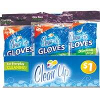 FLP 8879 Latex Gloves