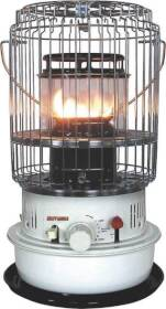 World Marketing 8137218 Indoor Kerosene Heater 10,500 Btu