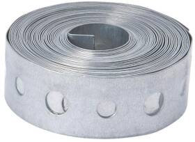 B & K Industries 6453971 Pipe Strap Galvanized 3/4x50 ft