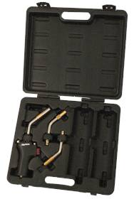 Mag Instrument 7861727 Mt 579 Pro Torch Kit 3-In-1