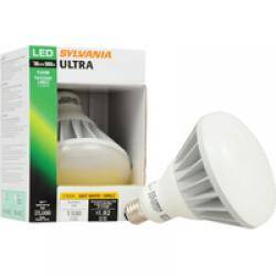 Sylvania Lighting 79176 Bulb Led Ultra Br40 16w 2700k