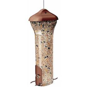 Perky Pet 5110PP Fortress The Breakaway Squirrel Proof Bird Feeder