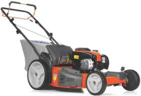 Poulan 8907495 Self Propelled Mower 22 in 140cc 3 in 1 Front Wheel Drive
