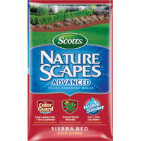 Scotts 88452410 Naturescapes Mulch Red 2cf