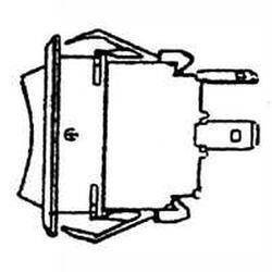 United States Hardware 6015010 2way Bilge Pump Switch