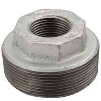 World Wide Sourcing 6100523 2x1 1/4 Gal v Hex Bushing