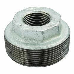 World Wide Sourcing 6100531 2x1 1/2 Gal v Hex Bushing