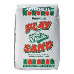 Quikrete 1113-51 Playsand 50#