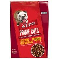 Nestle Purina Pet Care 1113214544 Alpo Prime Cuts 16lb
