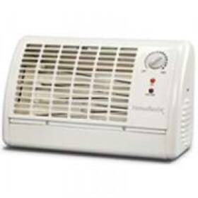 Homebasix 6195895 Radiant Heater 1320watts