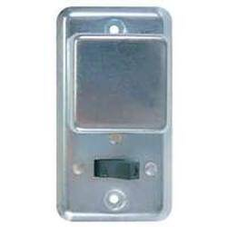 Bussmann Fuses BP/SSU On/Off Fused Switch Box Cover