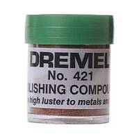 Dremel 421 Dremel Polishing Compound
