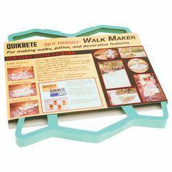 Quikrete 692132 Country Stone Walkmaker