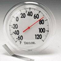 Taylor Precision Products 5630 Window Thermometer