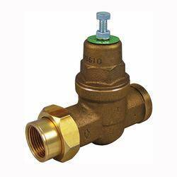 Cash Acme EB-45U 1 1 in Pressure Regulator Lf