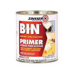 Zinsser 00904 Can Primer/Sealer