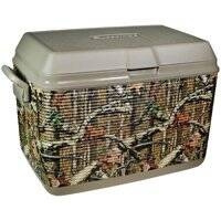 Rubbermaid Home 1783758 48 Qt Camo Cooler