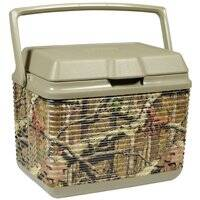 Rubbermaid Home 1783791 10 Qt Camo Personal Cooler
