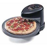 National Presto 03430 Pizzazz Conven Food/Pizza Make