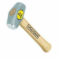 Mintcraft Pro 33704 2lb Drilling Hammer Wood Hndl