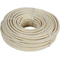 American Tack & Hardware TP1100ULA Round Wire 100 Ft Ul A
