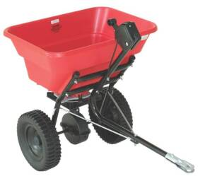 Earthway Products 2050T Tow Behind Broadcast Spreader
