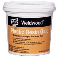 Dap 00204 5lb Tan Carpenter Wood Glue