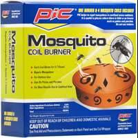 Pic COMBO Combo Terracotta Mosquito Coil
