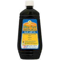 Lamplight Farms 6403604 Lamp Oil Blue 32 oz Ultra