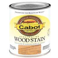 Cabot 0642793 Brown Maghogany Oil Wood Stain