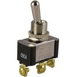 Gardner Bender GSW-12 On/On Toggle Switch 1pole
