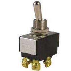 Gardner Bender GSW-14 On/Off Toggle Switch 2pole