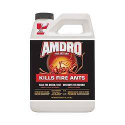 Ambrands 2456730 1lb Amdro Fire Ant Killer