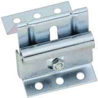 Stanley Hardware 730810 Adjustable Top Roller Bracket