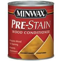 Minwax 115000 Clear Wood Conditioner