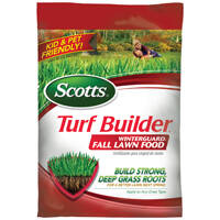 Scotts 38605D Turf Builder Winterguard 5m