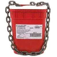 Campbell Chain 018-4416 Chain Hi-Test 1/4x100 ft