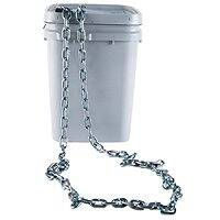 Campbell Chain 014-3536 Chain Proof Coil 5/16x75 ft