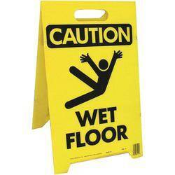 Hy-ko Products PFS-11 Wet Floor Sign