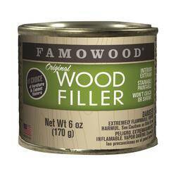 Eclectic Products 36041130 6 oz Pine Wood Filler