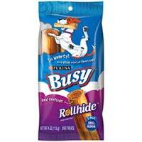 Nestle Purina Pet Care 7000203080 Busy Rollhide Small/Med