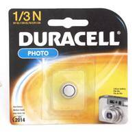 Duracell DL1/3NBBPK Lithium 3v Battery
