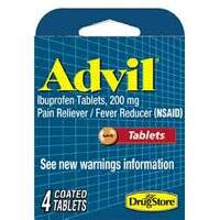 Lil Drug Store 20-366715-97002-6 Advil Pain Reliever