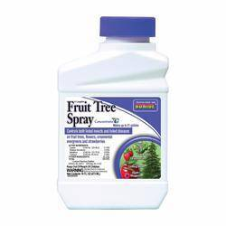 Bonide Products 202 Pint Concentrate Fruit Tree Spray